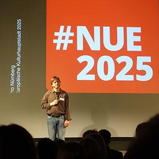 #NUE2025